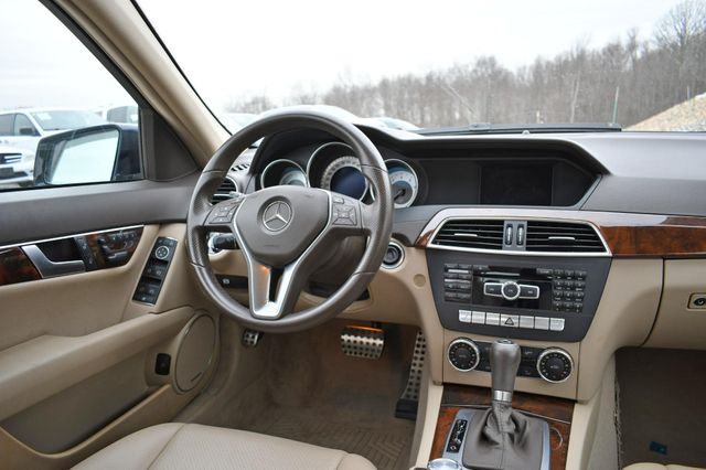 2012 Mercedes-Benz C 300 4Matic Naugatuck, Connecticut 14