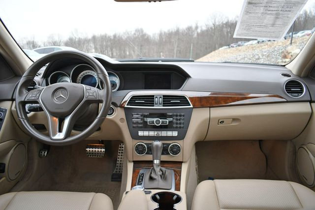 2012 Mercedes-Benz C 300 4Matic Naugatuck, Connecticut 15