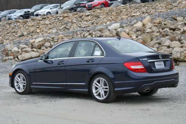 2012 Mercedes-Benz C 300 4Matic Naugatuck, Connecticut 2