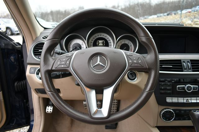 2012 Mercedes-Benz C 300 4Matic Naugatuck, Connecticut 20