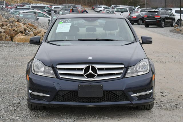 2012 Mercedes-Benz C 300 4Matic Naugatuck, Connecticut 7