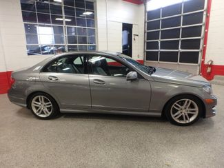 2012 Mercedes C300 4-Matic STUNNING CAR, LOADED AND SHARP! B U CAMERA Saint Louis Park, MN 1