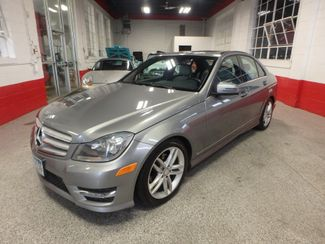 2012 Mercedes C300 4-Matic STUNNING CAR, LOADED AND SHARP! B U CAMERA Saint Louis Park, MN 7