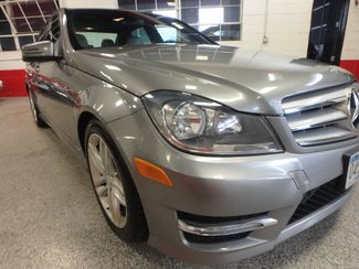 2012 Mercedes C300 4-Matic STUNNING CAR, LOADED AND SHARP! B U CAMERA Saint Louis Park, MN 21