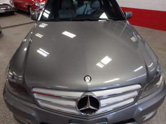 2012 Mercedes C300 4-Matic STUNNING CAR, LOADED AND SHARP! B U CAMERA Saint Louis Park, MN 20