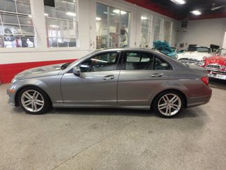 2012 Mercedes C300 4-Matic STUNNING CAR, LOADED AND SHARP! B U CAMERA Saint Louis Park, MN 8