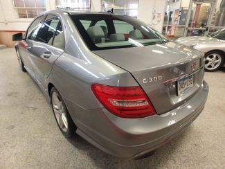 2012 Mercedes C300 4-Matic STUNNING CAR, LOADED AND SHARP! B U CAMERA Saint Louis Park, MN 9