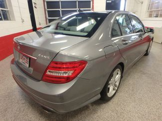 2012 Mercedes C300 4-Matic STUNNING CAR, LOADED AND SHARP! B U CAMERA Saint Louis Park, MN 10