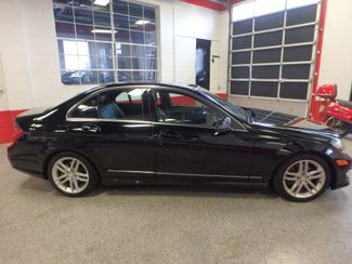 2012 Mercedes C300 4-Matic ULTRA LOW MILES, LIKE NEW!~ Saint Louis Park, MN 1