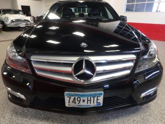 2012 Mercedes C300 4-Matic ULTRA LOW MILES, LIKE NEW!~ Saint Louis Park, MN 15