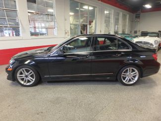2012 Mercedes C300 4-Matic ULTRA LOW MILES, LIKE NEW!~ Saint Louis Park, MN 8