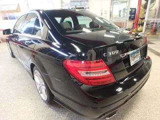 2012 Mercedes C300 4-Matic ULTRA LOW MILES, LIKE NEW!~ Saint Louis Park, MN 9