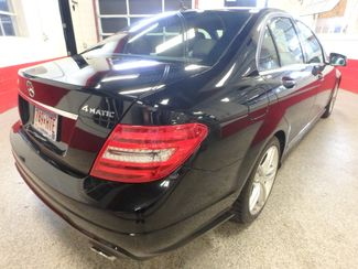 2012 Mercedes C300 4-Matic ULTRA LOW MILES, LIKE NEW!~ Saint Louis Park, MN 10