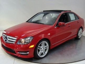 2012 Mercedes-Benz C 350 Sport V6 in Bullhead City, AZ 86442-6452