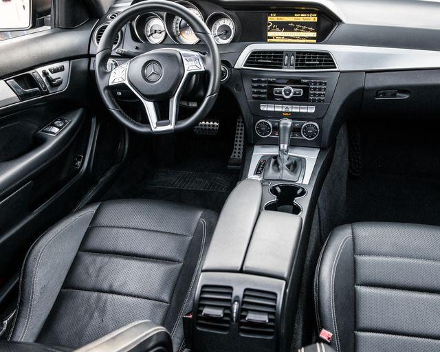 2012 Mercedes-Benz C 350 Burbank, CA 10
