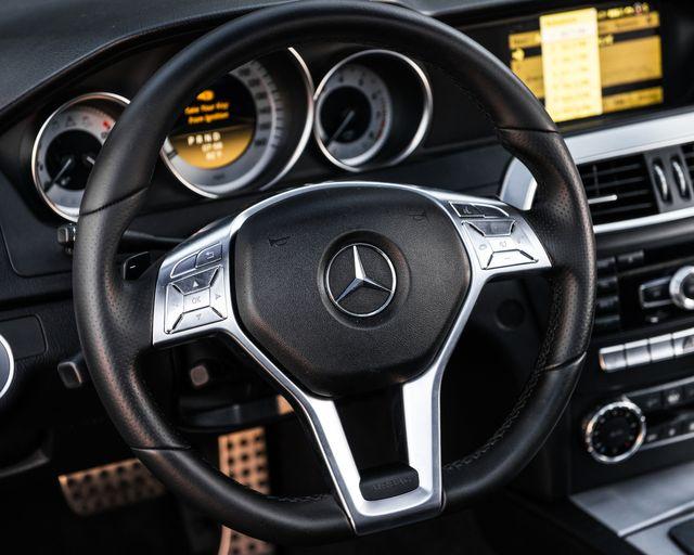 2012 Mercedes-Benz C 350 Burbank, CA 11