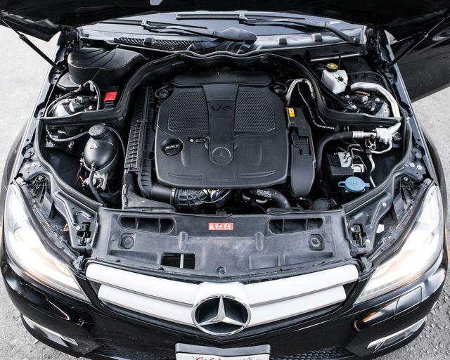 2012 Mercedes-Benz C 350 Burbank, CA 16