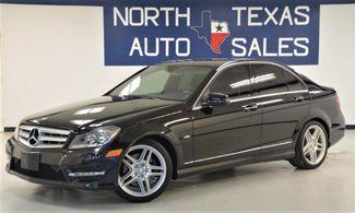 2012 Mercedes-Benz C 350 Sport in Dallas, TX 75247