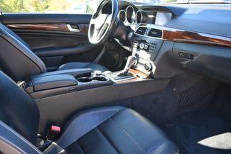 2012 Mercedes-Benz C 350 4Matic Naugatuck, Connecticut 8