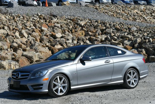 2012 Mercedes-Benz C 350 4Matic Naugatuck, Connecticut 0