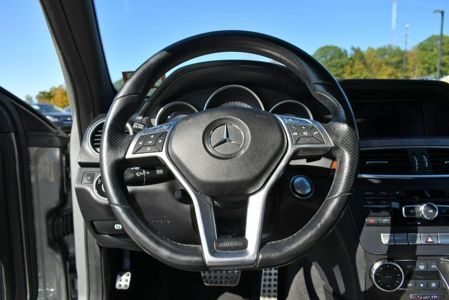 2012 Mercedes-Benz C 350 4Matic Naugatuck, Connecticut 13