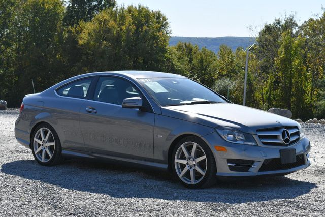 2012 Mercedes-Benz C 350 4Matic Naugatuck, Connecticut 6