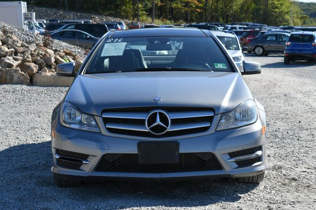 2012 Mercedes-Benz C 350 4Matic Naugatuck, Connecticut 7