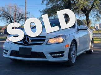 2012 Mercedes-Benz C 350 C350 Coupe in San Antonio, TX 78233