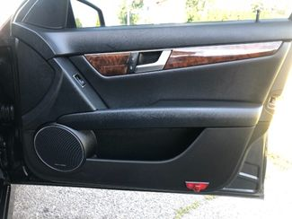 2012 Mercedes-Benz C-Class C300 4MATIC Sport Sedan LINDON, UT 27
