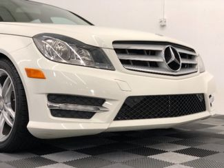 2012 Mercedes-Benz C-Class C300 4MATIC Sport Sedan LINDON, UT 11