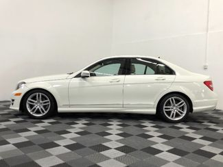2012 Mercedes-Benz C-Class C300 4MATIC Sport Sedan LINDON, UT 2