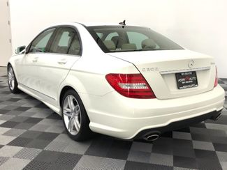 2012 Mercedes-Benz C-Class C300 4MATIC Sport Sedan LINDON, UT 3