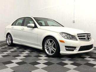 2012 Mercedes-Benz C-Class C300 4MATIC Sport Sedan LINDON, UT 6