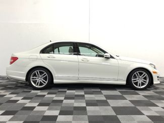 2012 Mercedes-Benz C-Class C300 4MATIC Sport Sedan LINDON, UT 7
