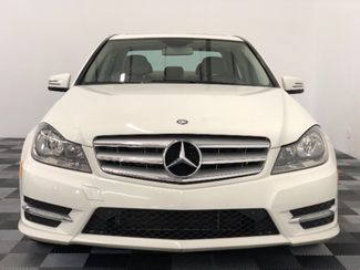 2012 Mercedes-Benz C-Class C300 4MATIC Sport Sedan LINDON, UT 8