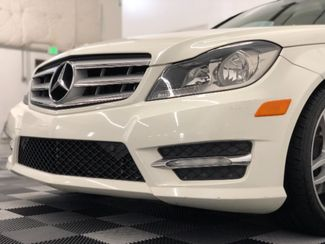 2012 Mercedes-Benz C-Class C300 4MATIC Sport Sedan LINDON, UT 9