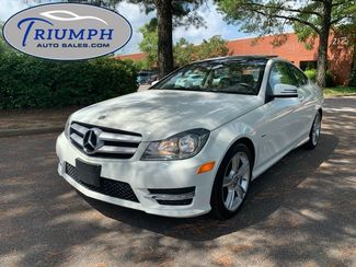 2012 Mercedes-Benz C 250 Sport in Memphis, TN 38128