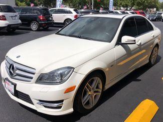 2012 Mercedes-Benz C Class C350  city TX  Clear Choice Automotive  in San Antonio, TX
