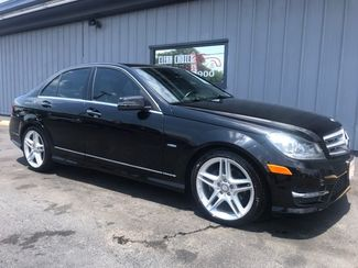2012 Mercedes-Benz C Class C250 in San Antonio, TX 78212