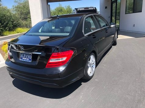 2012 Mercedes-Benz C-Class C 250 | San Luis Obispo, CA | Auto Park Sales & Service in San Luis Obispo, CA