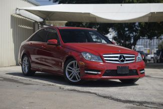 2012 Mercedes-Benz C 250 Sport in Richardson, TX 75080