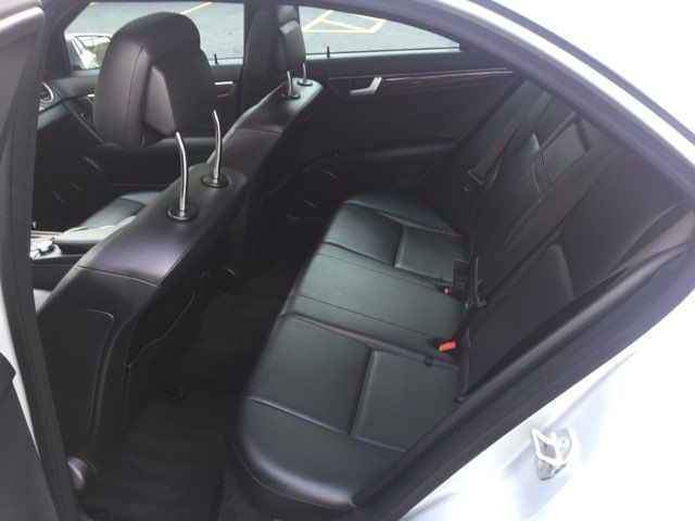 2012 Mercedes-Benz C300 4matic Sport package NAV in Boerne, Texas 78006