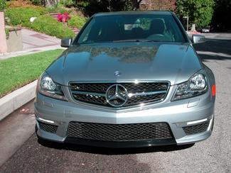 2012 Mercedes-Benz C63 AMG Development Package  city California  Auto Fitness Class Benz  in , California