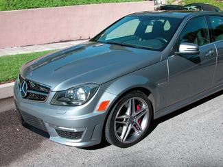 2012 Mercedes-Benz C63 AMG Development Package  city California  Auto Fitnesse  in , California
