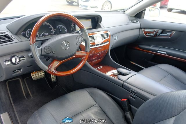 2012 Mercedes-Benz CL 550 CL 550 in Memphis, Tennessee 38115