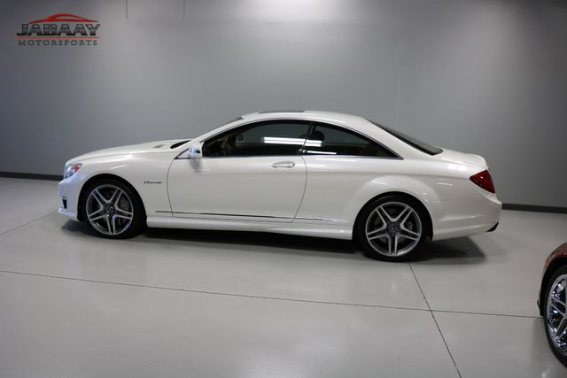 2012 Mercedes-Benz CL 63 AMG Merrillville, Indiana 38