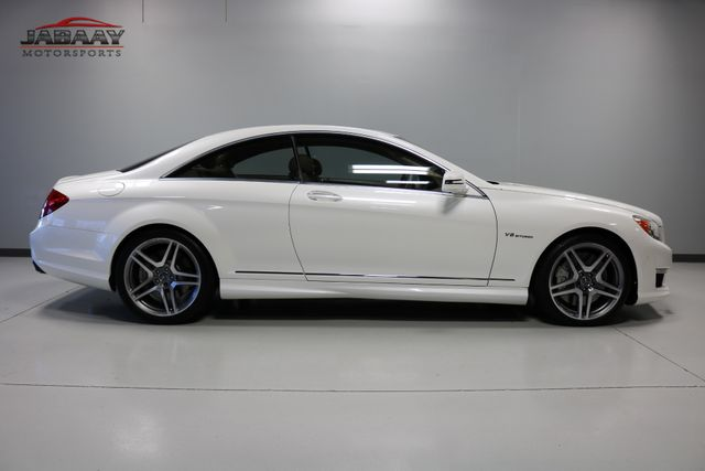 2012 Mercedes-Benz CL 63 AMG Merrillville, Indiana 5