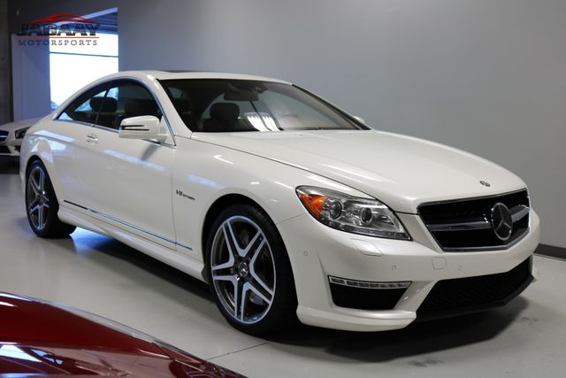 2012 Mercedes-Benz CL 63 AMG Merrillville, Indiana 6
