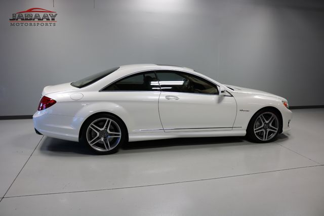 2012 Mercedes-Benz CL 63 AMG Merrillville, Indiana 43