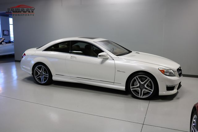 2012 Mercedes-Benz CL 63 AMG Merrillville, Indiana 45